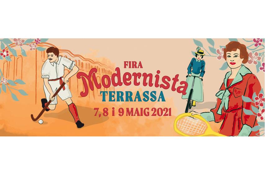Fira Modernista 2021