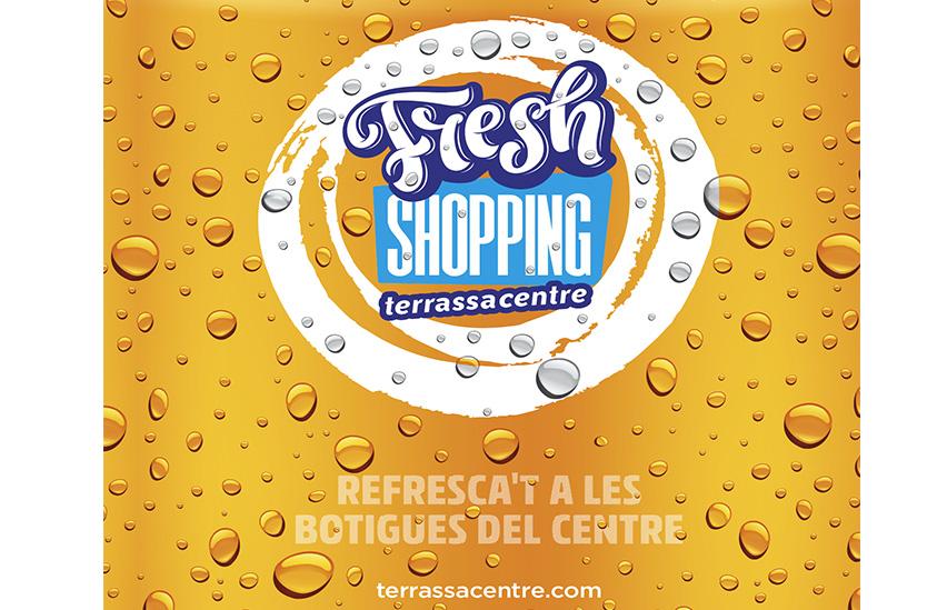 Fresh Shopping TerrassaCentre