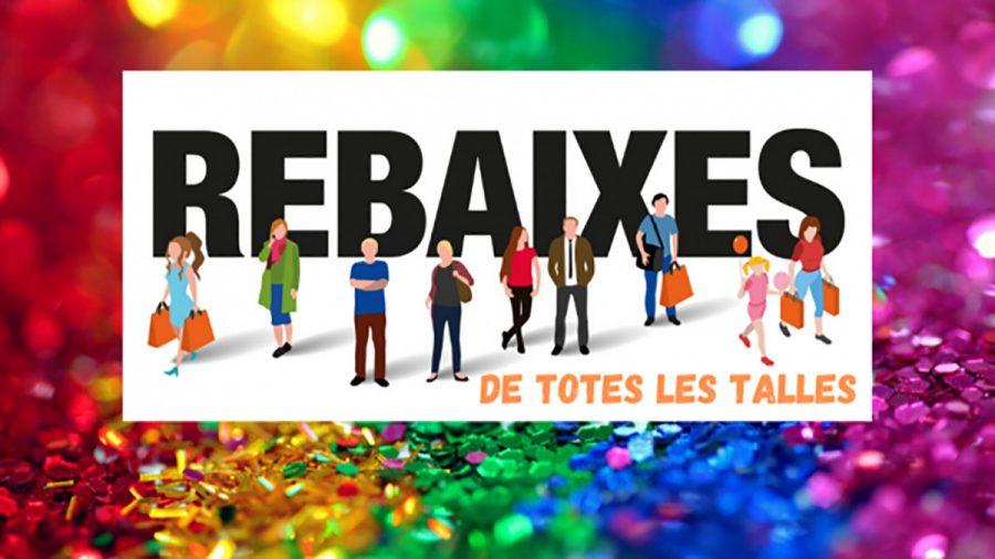 2nes REBAIXES DE TOTES LES TALLES