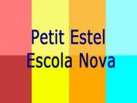 Escola Petit Estel -La Nova