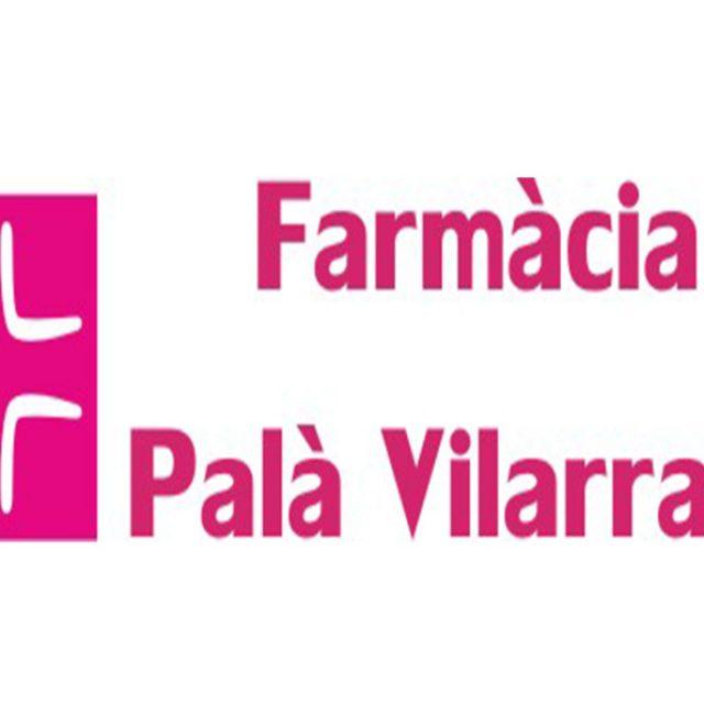 Farmàcia Palà Vilarrassa