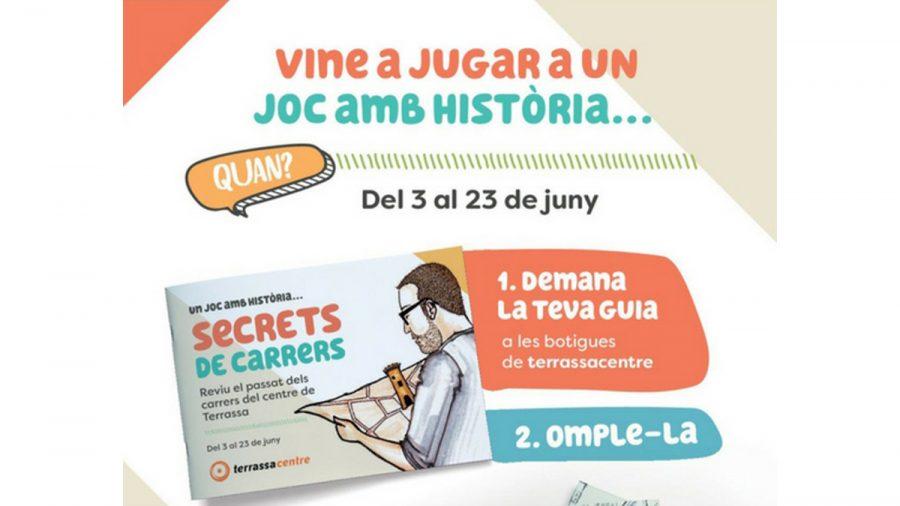 Secrets de Carrers