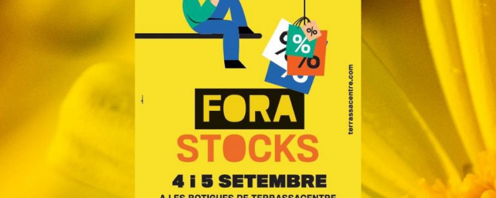 Fora Stocks 4 y 5 septiembre