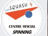 Gimnàs Squash 4