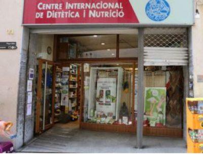 Centre Internacional de Dietètica i Nutrició