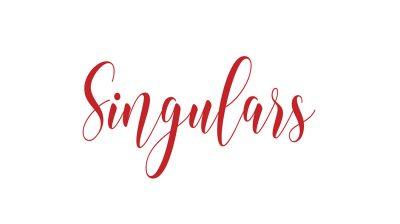 Singulars